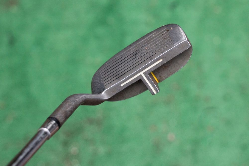 tommy armour t-line chipper - used golf club | golf clubs, armours