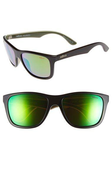 ff301d4d53 Revo  Otis  Polarized 57mm Sunglasses