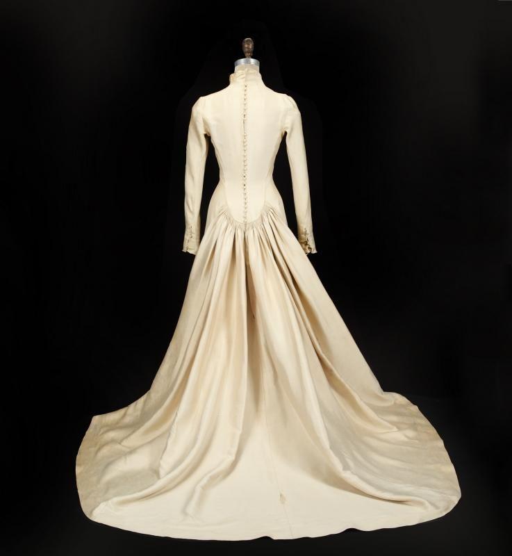 julie andrews wedding dress sound of music | JULIE ANDREWS THE SOUND ...