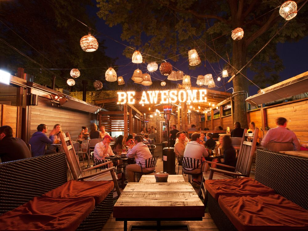 What Are Chicago S Most Instagram Friendly Restaurants Chicago Style Chicago Restaurants Chicago