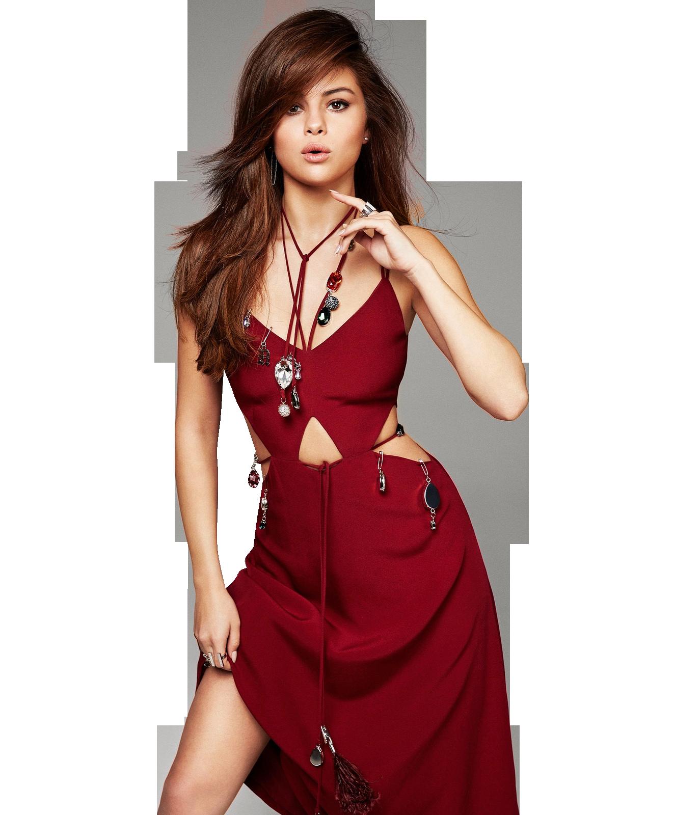 Selena Gomez Red Dress Png Image Selena Gomez Hot Selena Gomez Daily Selena
