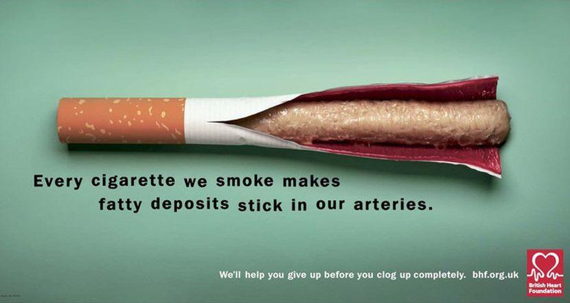 Quit Smoking Psa