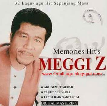 Lagu Dangdut Favorite Meggy Z Lirik Lagu Lagu Lirik