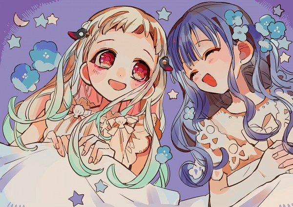Pin by Nekorina on Anime in 2020 Hanako, Anime