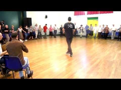 Gavotte Danse Bretonne Plougastel Daoulas Stage Plestin 12