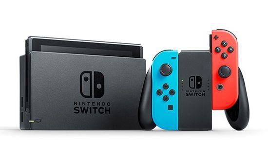 Nintendo's nieuwe melkkoe: Switch brengt miljoenen op
