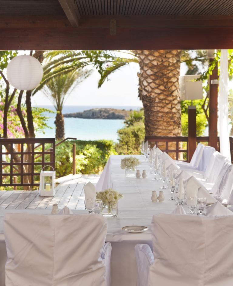 Nissi Beach Resort, Ayia Napa Arrange your Wedding in