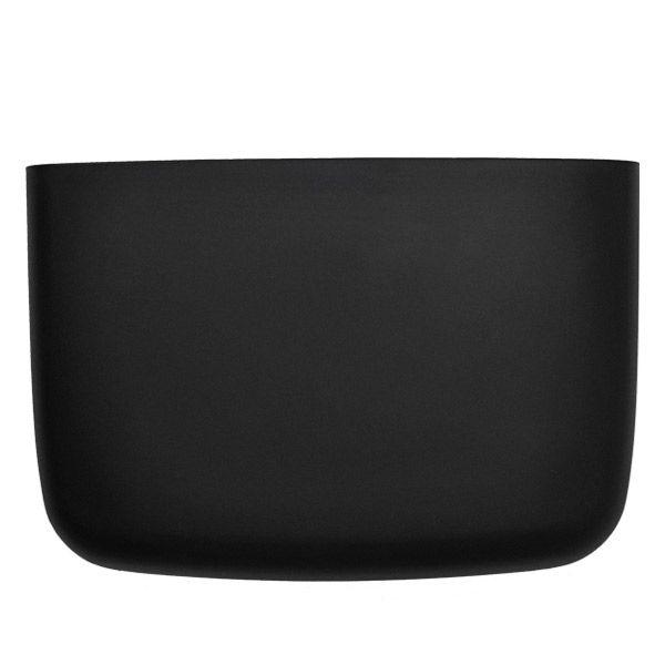 Pocket s�ilytin 4, musta