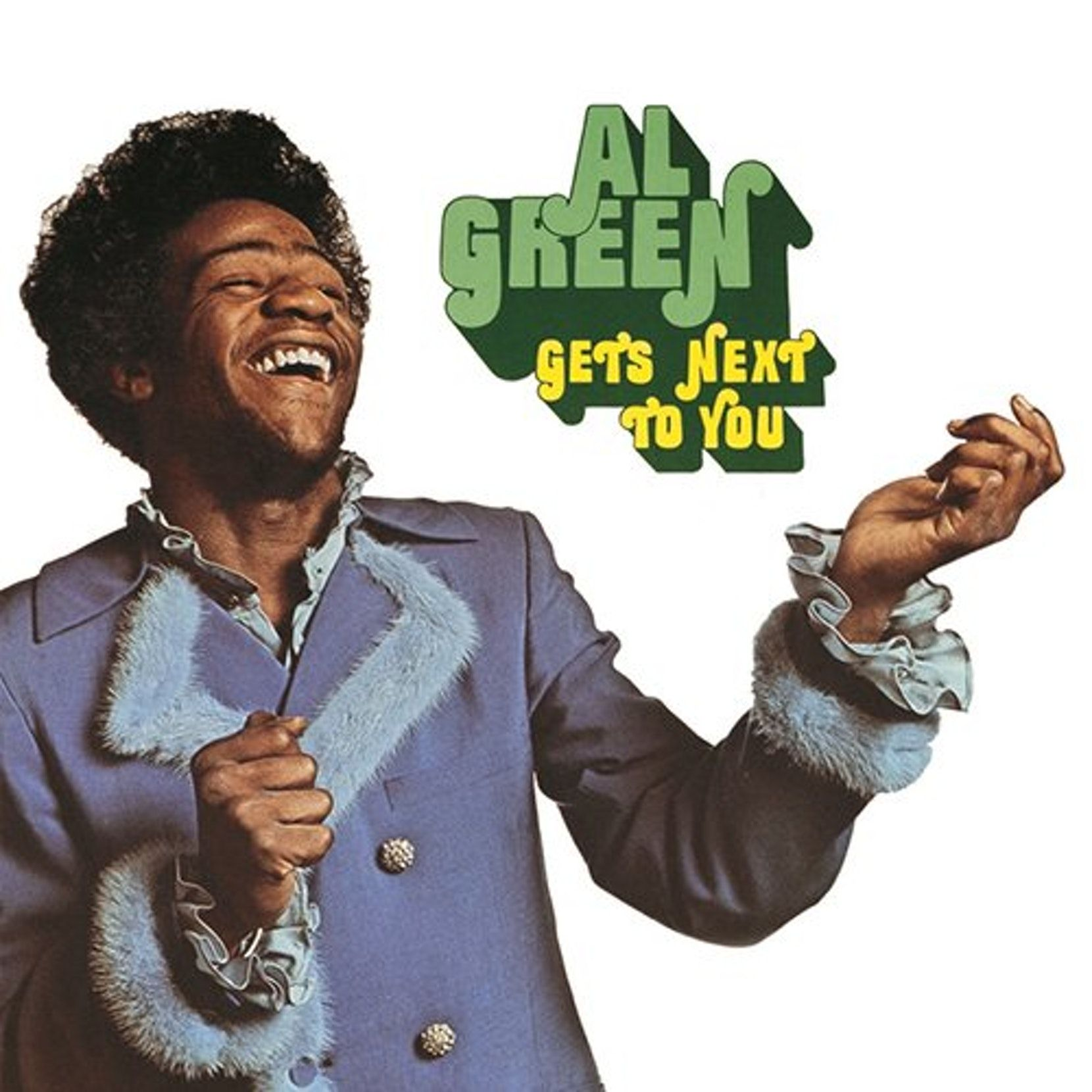 The 10 Best Al Green Albums To Own On Vinyl Al Green Lp Vinyl Records Lps