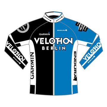 Merchandising— Garmin Velothon Berlin