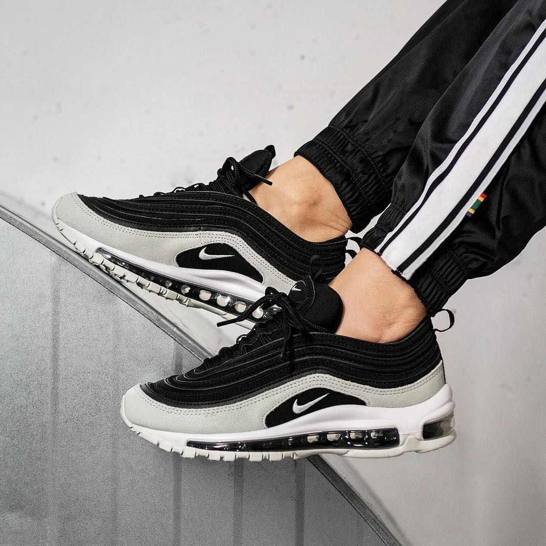 Nike Airmax 97 x Essential . These are