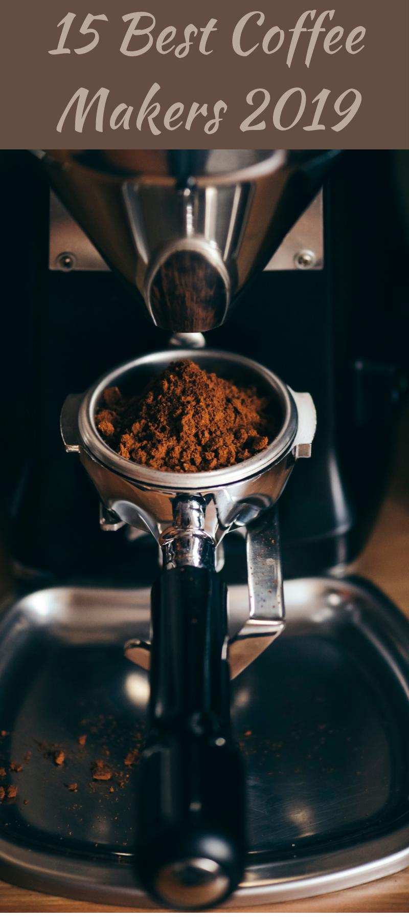 15 Best Drip Coffee Makers of 2019 Best drip coffee