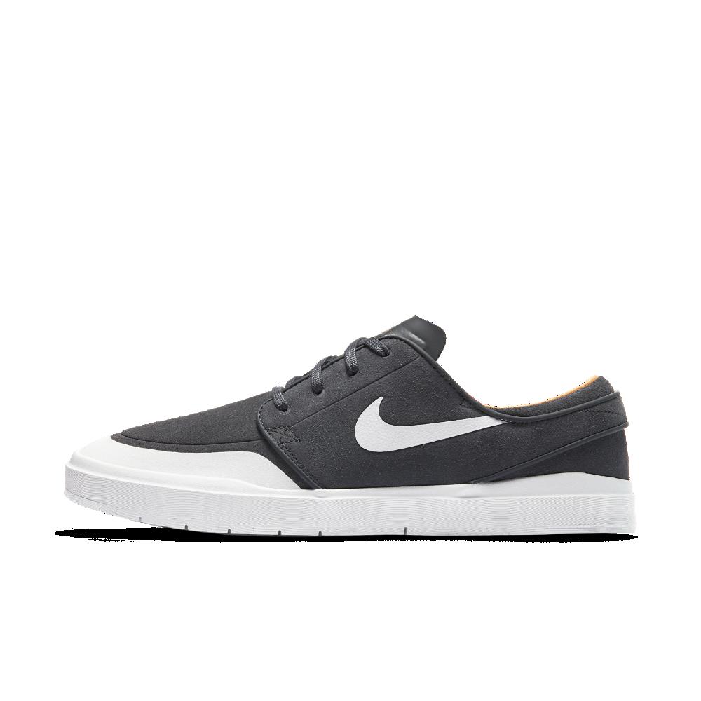 c06119a7144 Nike SB Lunar Stefan Janoski Hyperfeel XT Men s Skateboarding Shoe Size 9.5  (Black) - Clearance Sale
