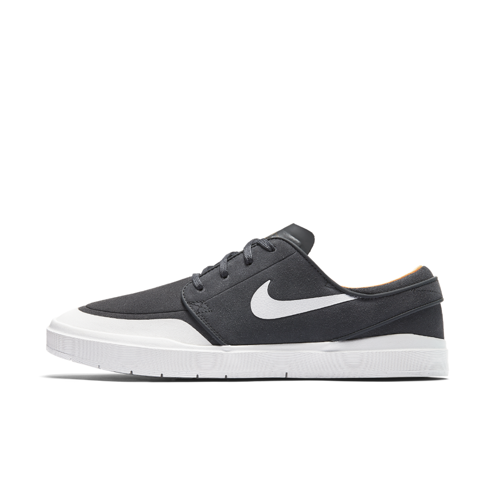 3e5bb2d63b7fb Nike SB Lunar Stefan Janoski Hyperfeel XT Men's Skateboarding Shoe Size 11 ( Black) - Clearance Sale