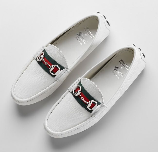Gucci Moccasins • 500 by Gucci