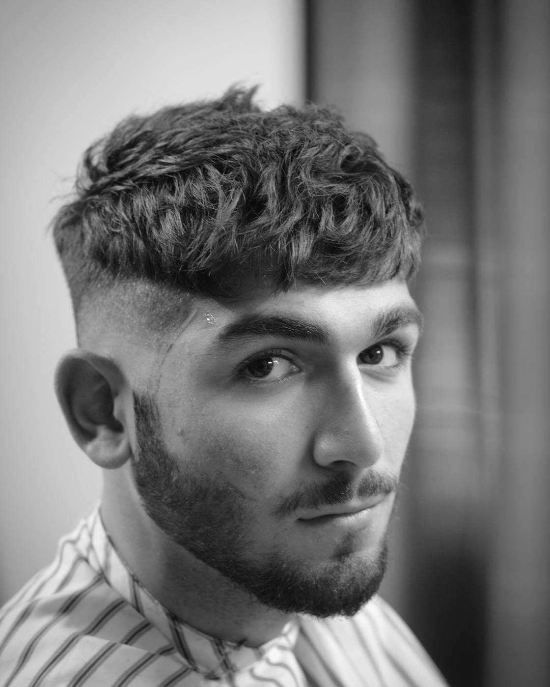 Popular haircut for men 2018  cool signature of menus haircuts for   ヘアスタイル