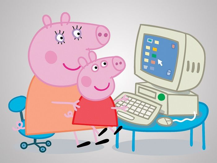 Explore Peppa Pig Full Episodes, Pig Party, and more!
