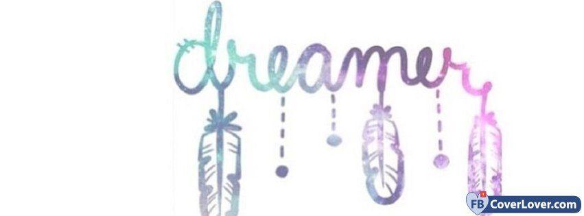 Dreamcatcher Dreamer cover photos for Facebook