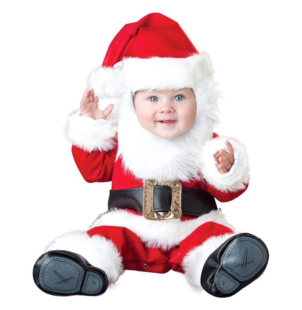HuaMei Baby Costumes Santa Claus Christmas Infant Halloween Costumes 9-12 months -- Awesome  sc 1 st  Pinterest & HuaMei Baby Costumes Santa Claus Christmas Infant Halloween Costumes ...