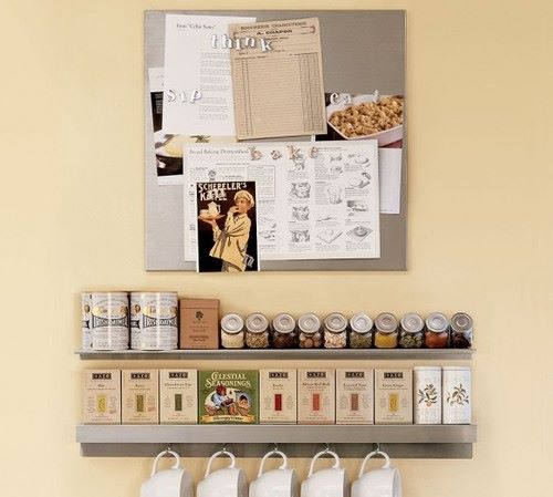 kitchen office organization ideas. Count It All Joy: Kitchen Open Shelving. Storage IdeasTea Office Organization Ideas M