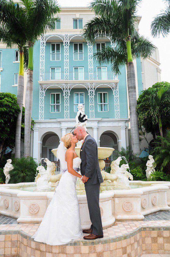 Sandals Real Wedding Renee And David S Elegant And Tropical Wedding Sandals Wedding Blog Sandals Resort Wedding Tropical Wedding Resort Wedding