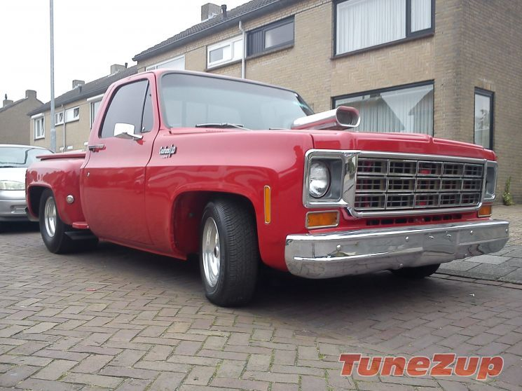 Pin On 73 87 Stepsides N Shortbeds