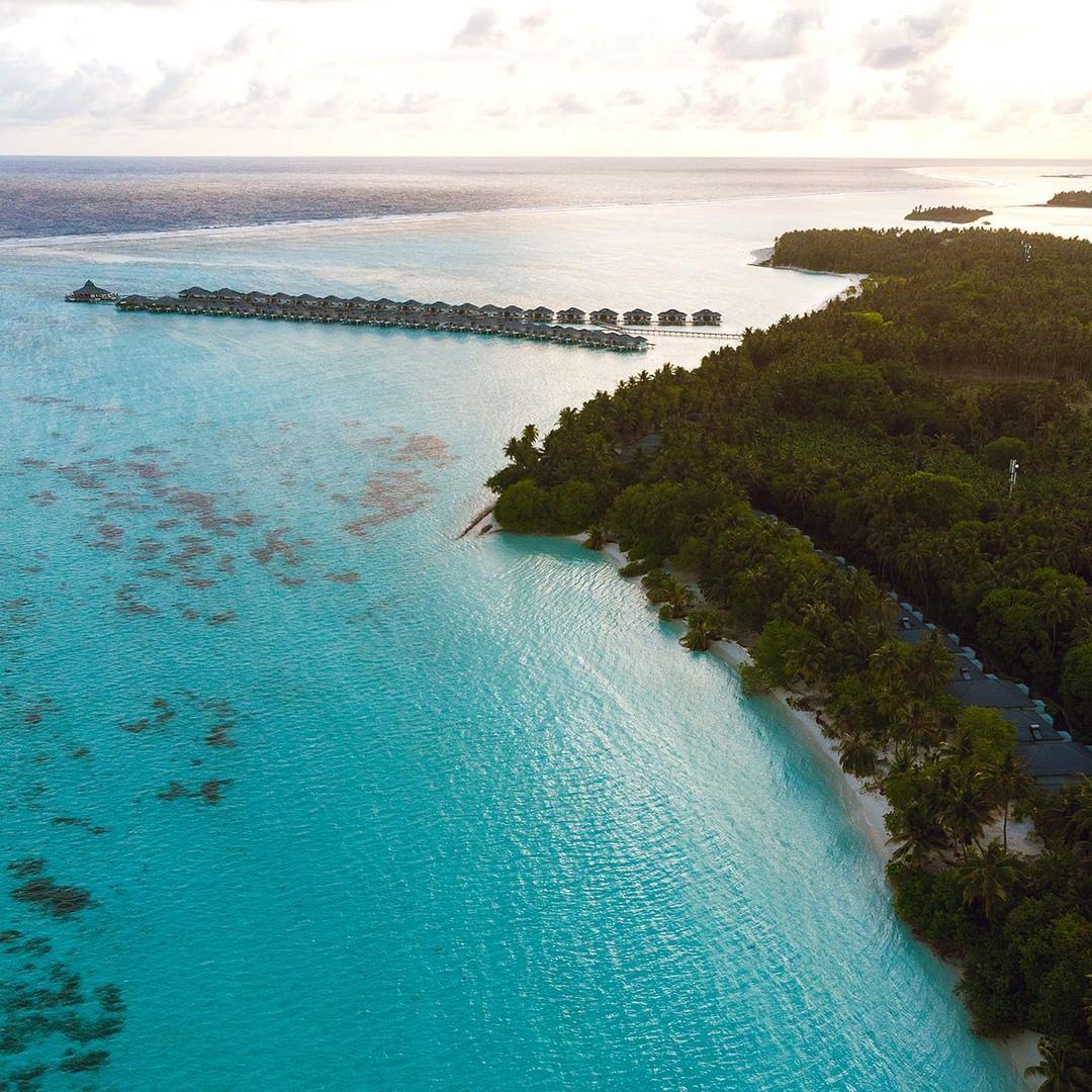Sun Island Beach Maldives: Sun Island Resort & Spa