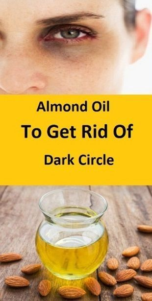 5. Almond Oil with Turmeric: Turmeric not only helps in ...