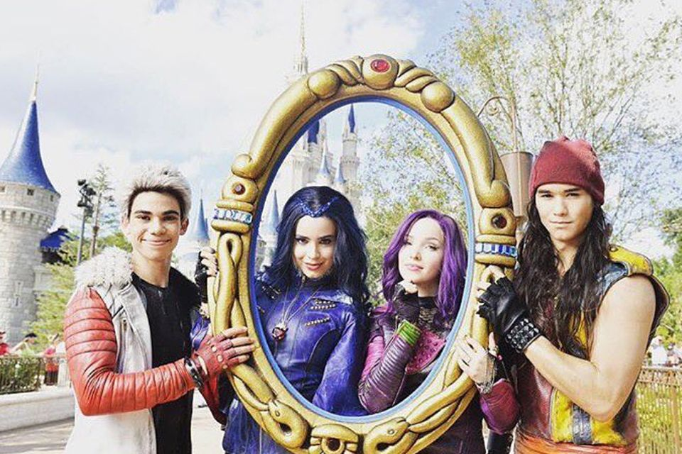Everything You Need to Know About the 'Descendants 2' Soundtrack!