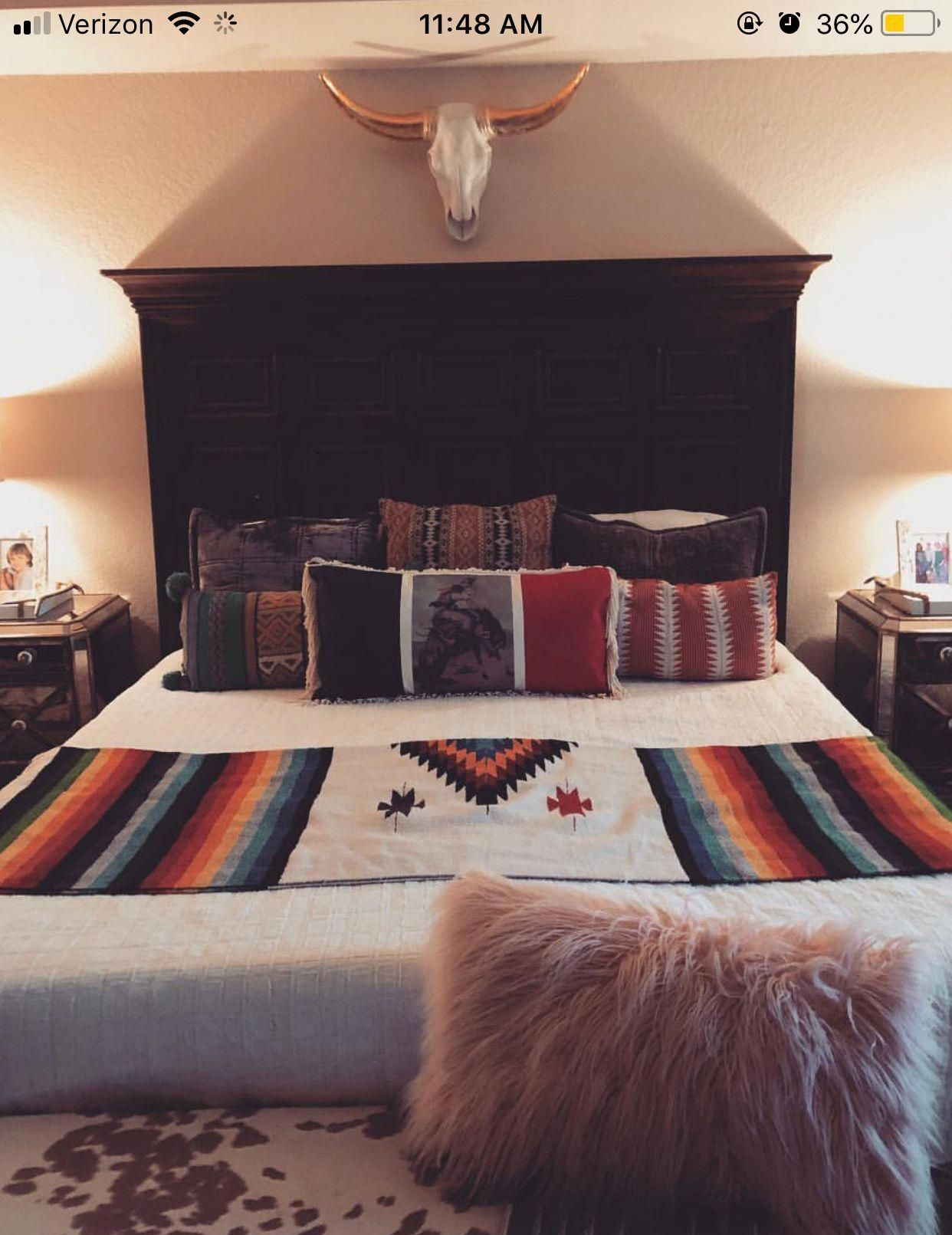 Chivalrous Acted Americana Country Home Decor Click Here For Details Westernbedrooms Chivalrous Acted A Western Bedroom Decor Home Bedroom Western Bedrooms