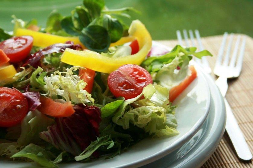vegetarianismo, i am