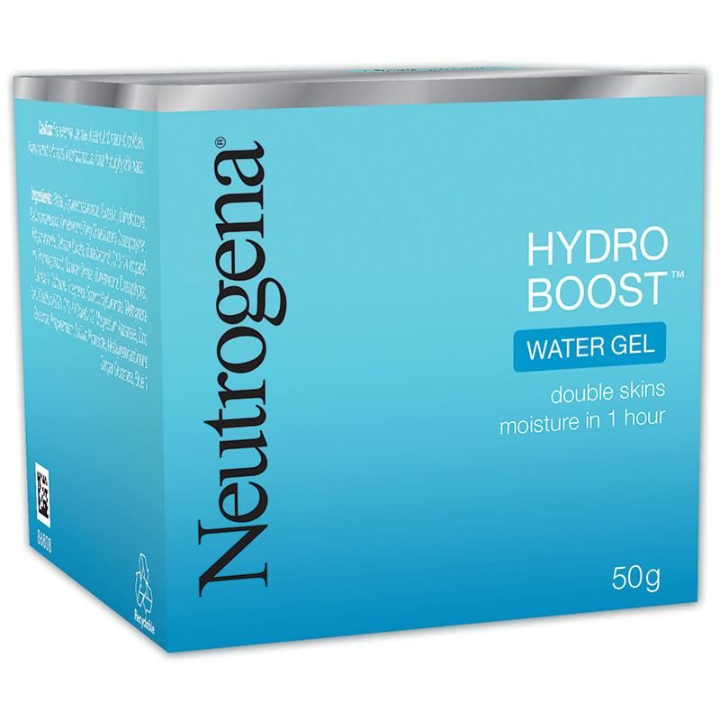 Neutrogena Hydro Boost Water Gel Day 50g Chemist Warehouse 20
