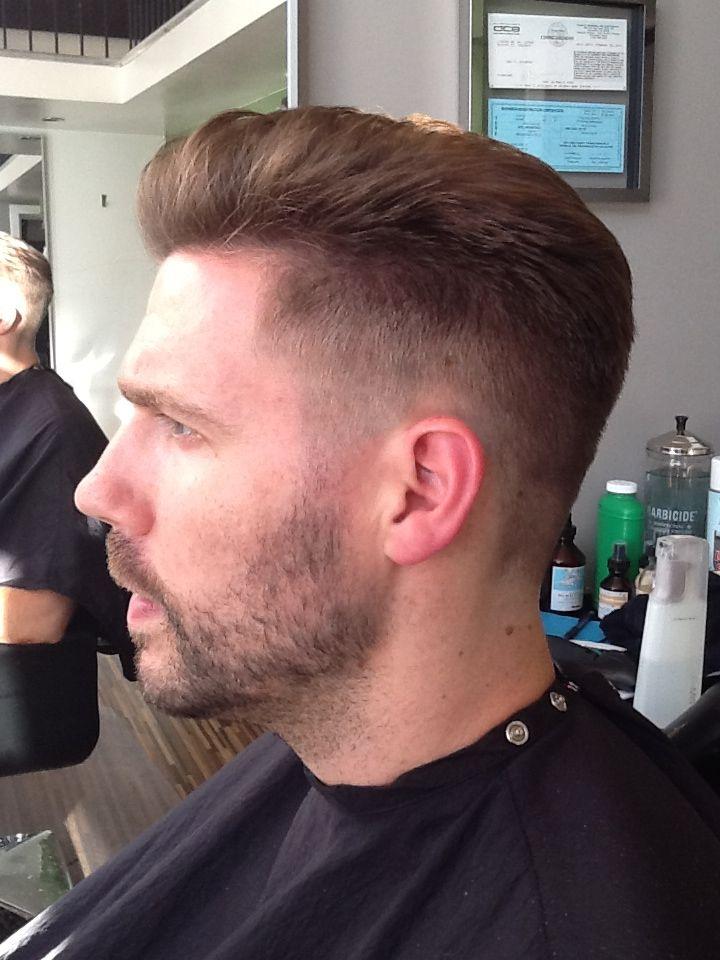 Clipper Fade Scissor Work Haircuts For Men Mens Hairstyles Mens Haircuts Short