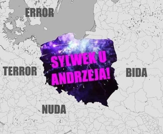 Sylwek u Andrzeja Sylwester 2018 memy smieszne Andrzej ...