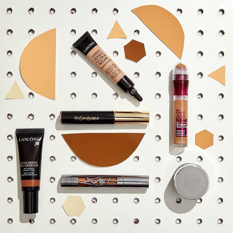 The Best 9 Undereye Concealers To Cover Up Dark Circles #darkcircle