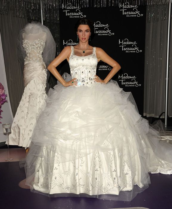 The most expensive weddings ever   Expensive wedding dress, Wedding ...