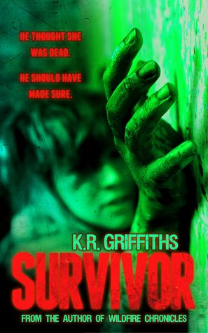 Reading Stuff 'n' Things: My review of Survivor: A Horror Thriller by K.R. G...