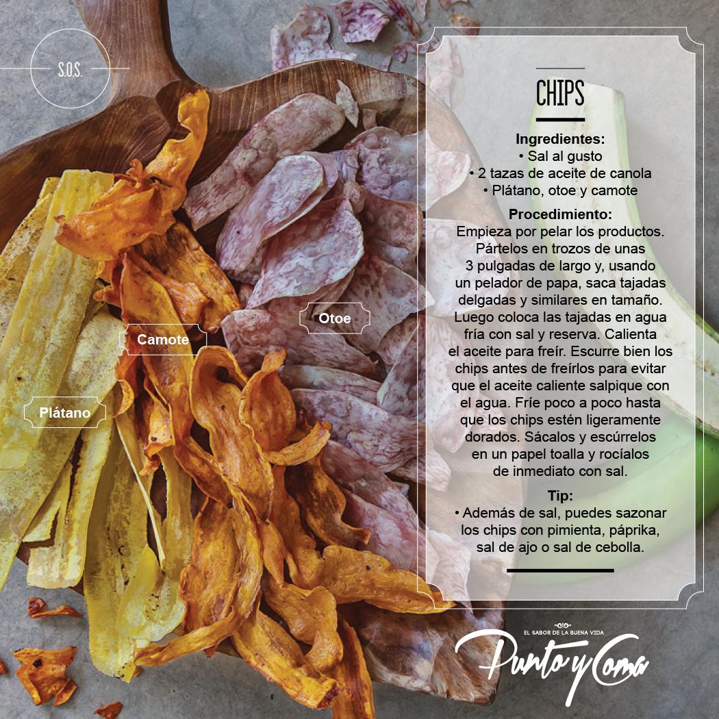 Sigue Estas Instrucciones Para Hacer Chips De Otros Vegetales Y Tubérculos Tales Como Chips De Papa Yuca Z Pelador De Papas Chips De Papas Snacks Saludables