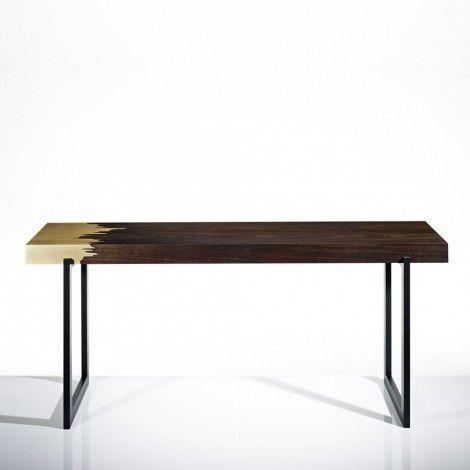 Graft Sofa Console | Tables | Furniture | Bespoke Furniture | Luxury Gifts & Accessories | Interior Design