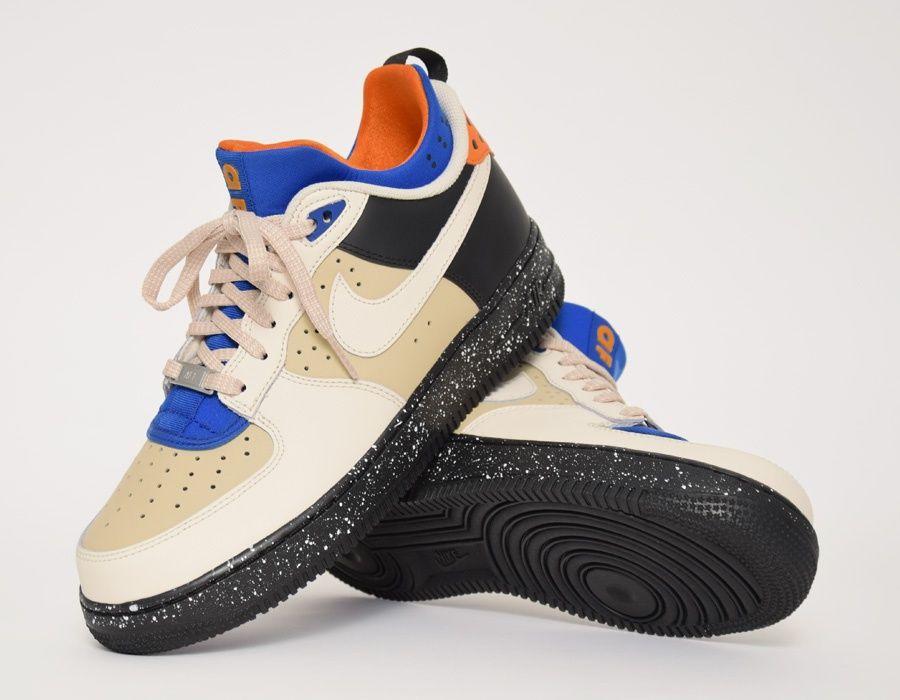 #Nike Air Force 1 CMFT Mowabb #sneakers