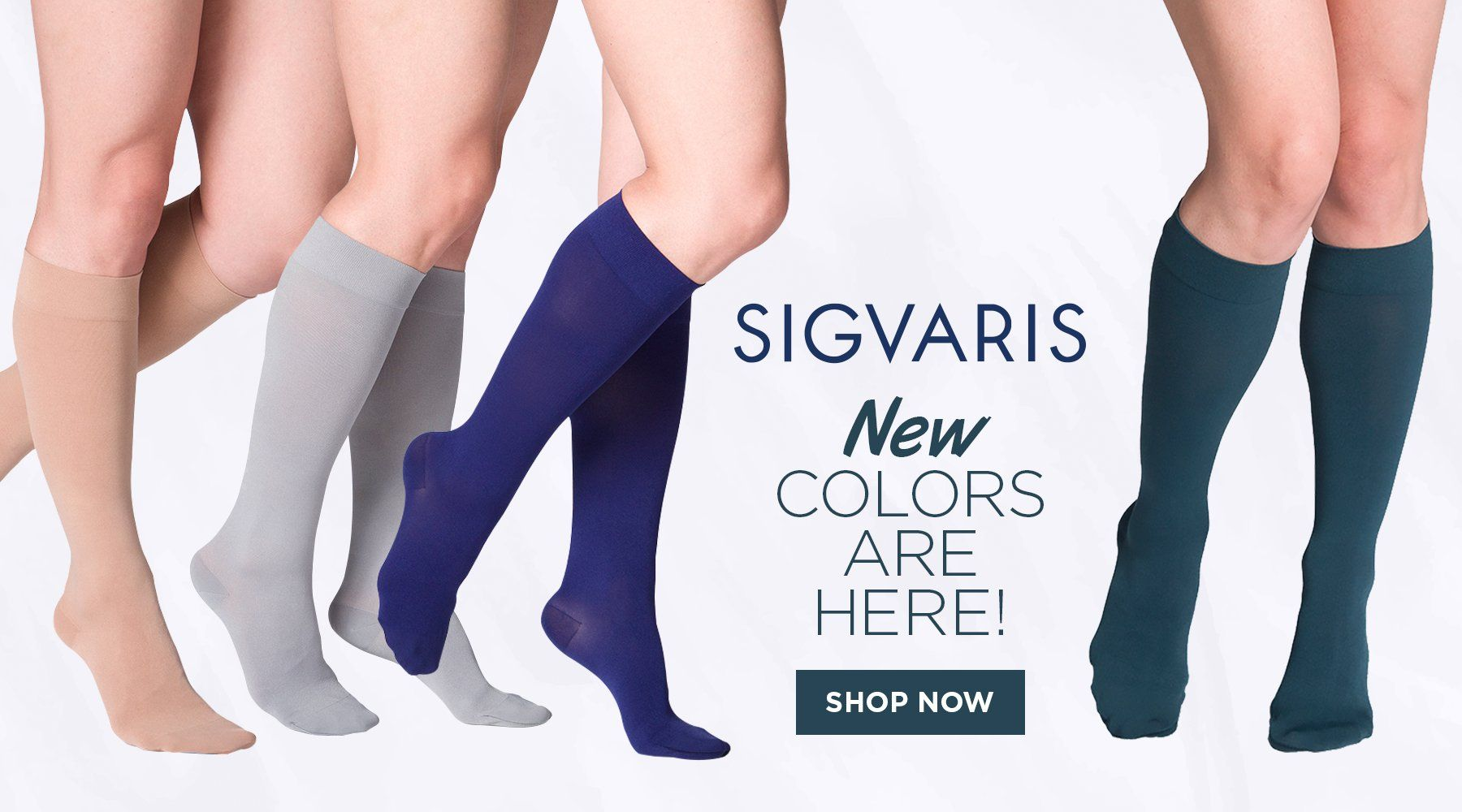 438c4ade7ac Compression Socks and Compression Stockings - BrightLife Direct