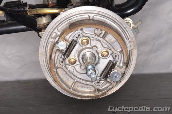 Bayou 220 250 KLF220 KLF250 Kawasaki Service Manual | Kawasaki Bayou ...