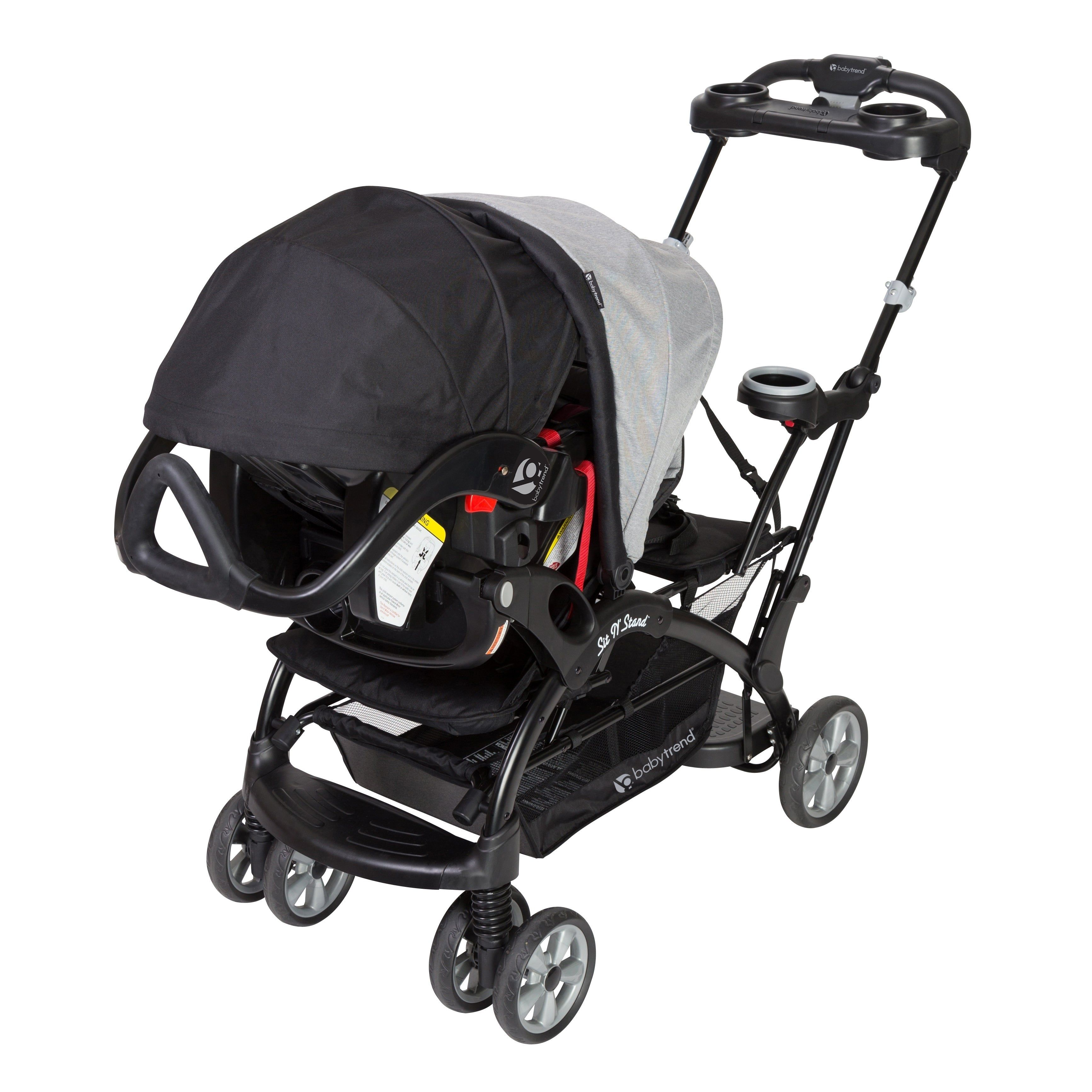 Baby Trend Stroller di 2020