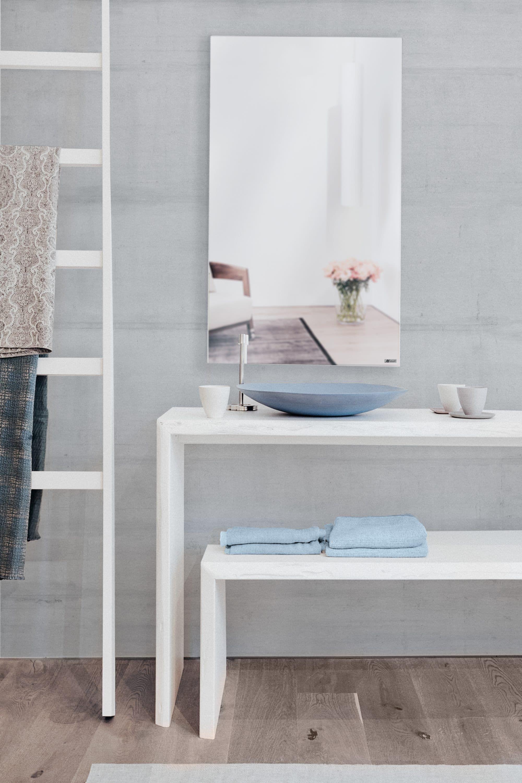 Spiegelheizung Redwell Infrarotheizungen In 2020 Spiegelheizung Infrarotheizung Handtuchtrockner