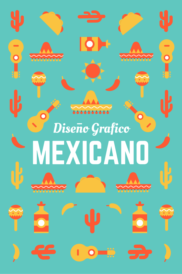 graphic design from around the world mexican design 刺繍