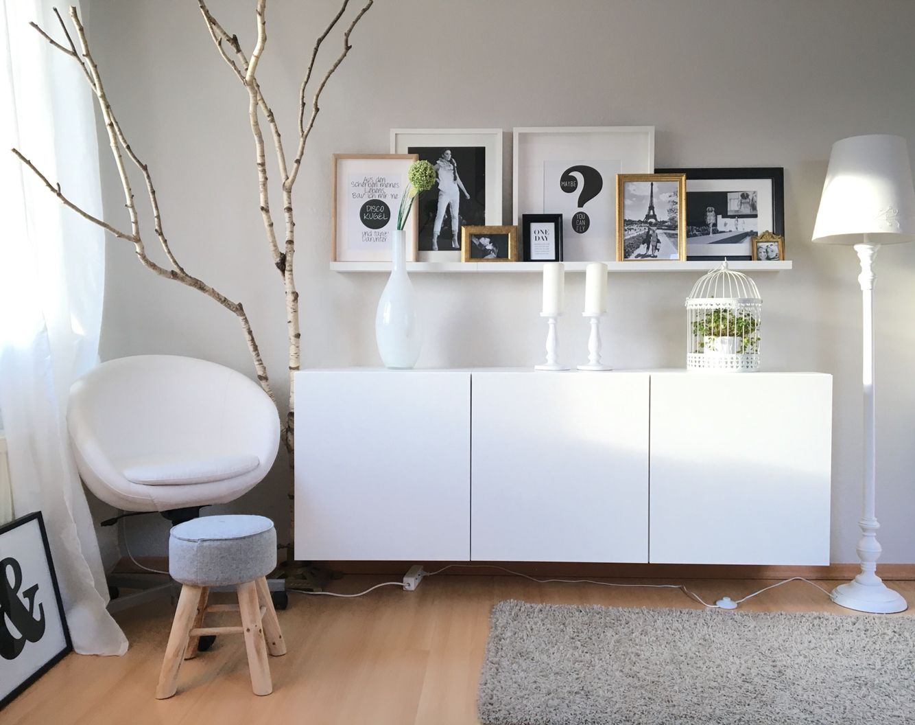 Best 25+ Tv Wand Einrichten Ideas On Pinterest | Tv Wand Do It ... Wohnzimmer Sideboard Design