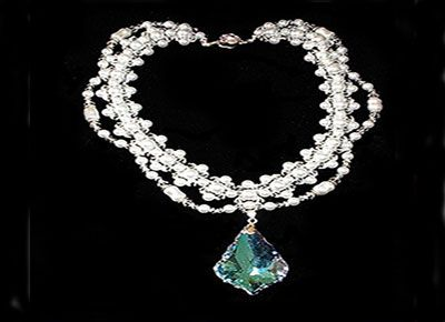 Royal Necklace