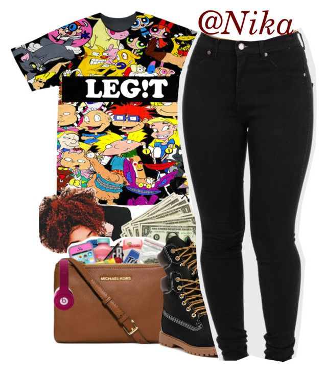 """LEG!T"" by liveitup-167 ❤ liked on Polyvore"