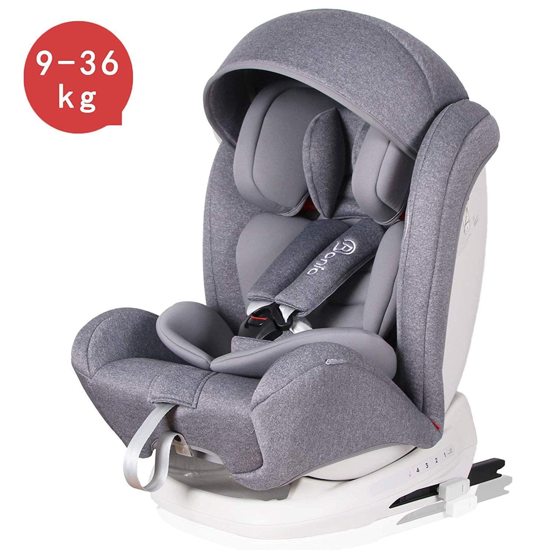 Kindersitz Gruppe 2-3 Mit Fünfpunktgurt