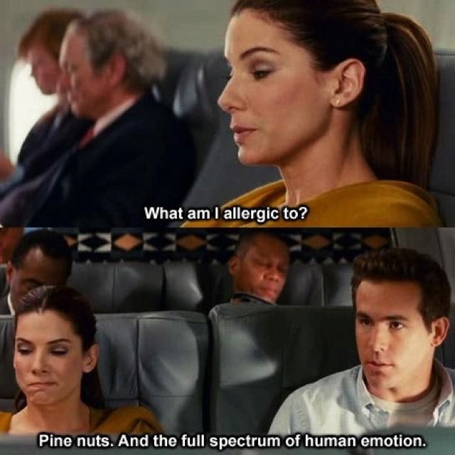 Allergic To The Full Spectrum Of Human Emotion Watch Pinterest